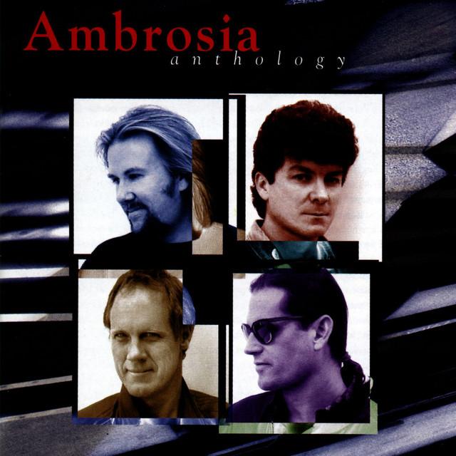 Anthology - I Just Can't Let Go
