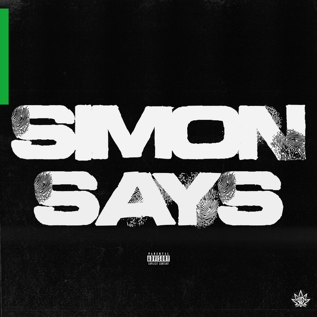 Simon Says [Prod. by Tim Curry] Image