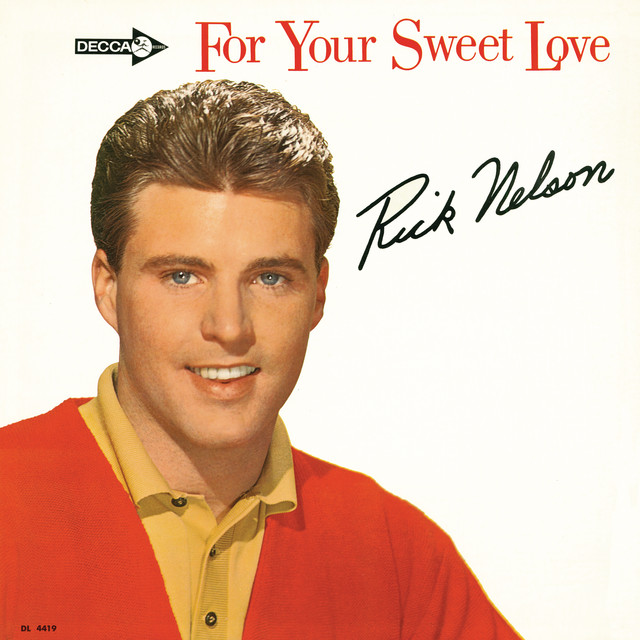 For Your Sweet Love - I Will Follow You