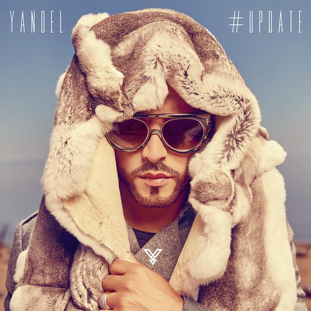 Yandel album cover