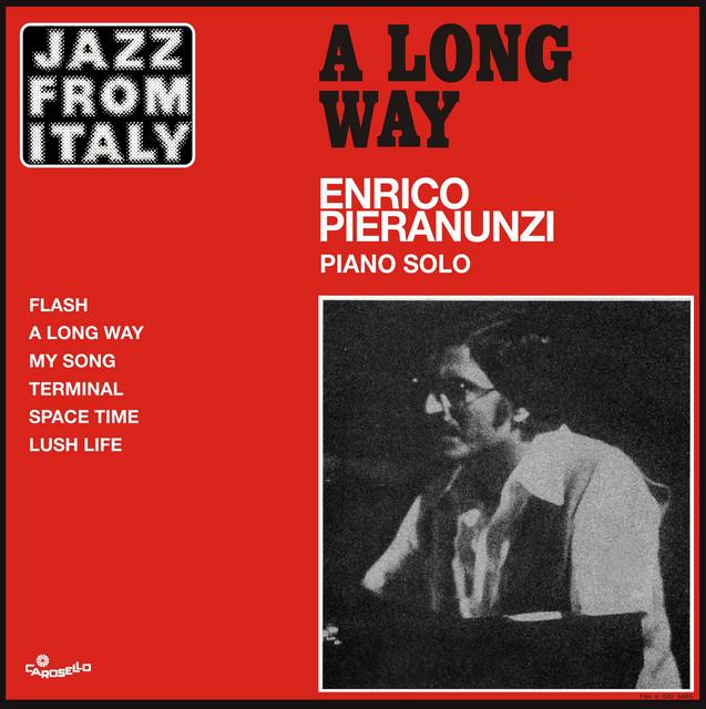Jazz from Italy - A long way
