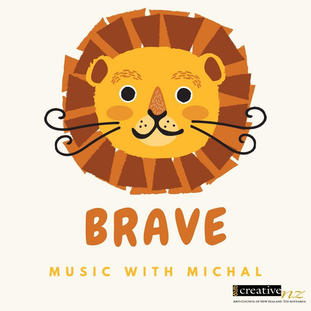 Brave by Music with Michal