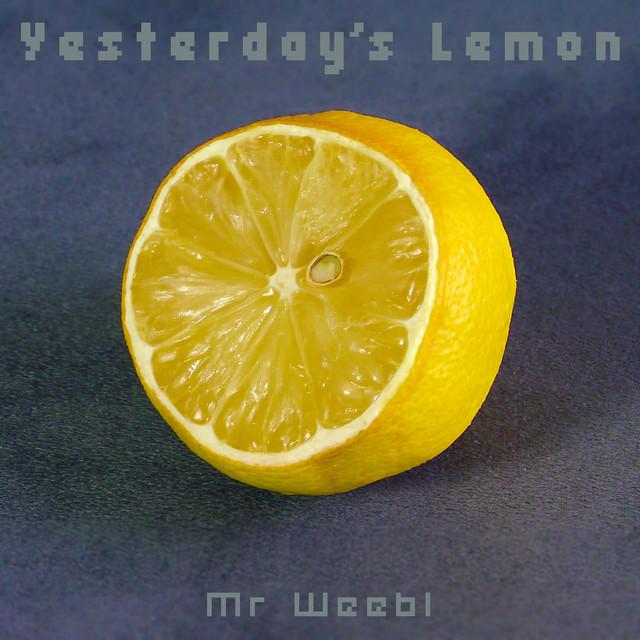 Mr Weebl