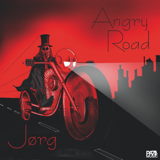 Angry Road