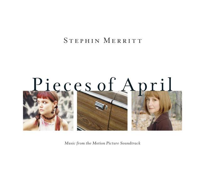 Pieces of April - Official Soundtrack