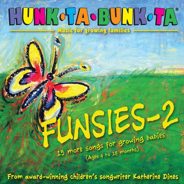 Hunk-Ta-Bunk-Ta: Funsies-2 by Hunk Ta Bunk Ta