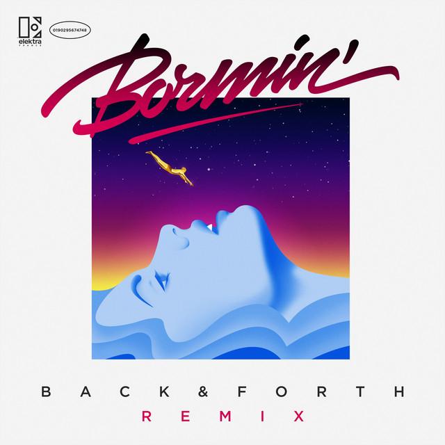 Back & Forth - Remix