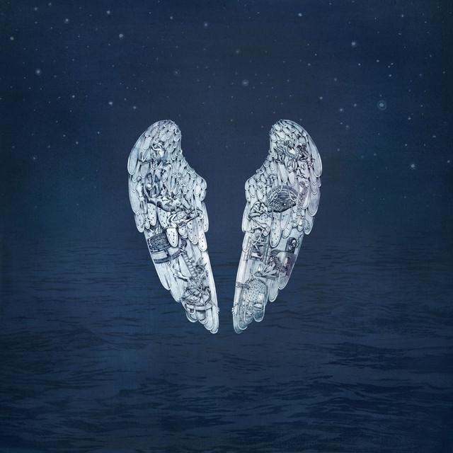 A Sky Full of Stars album cover