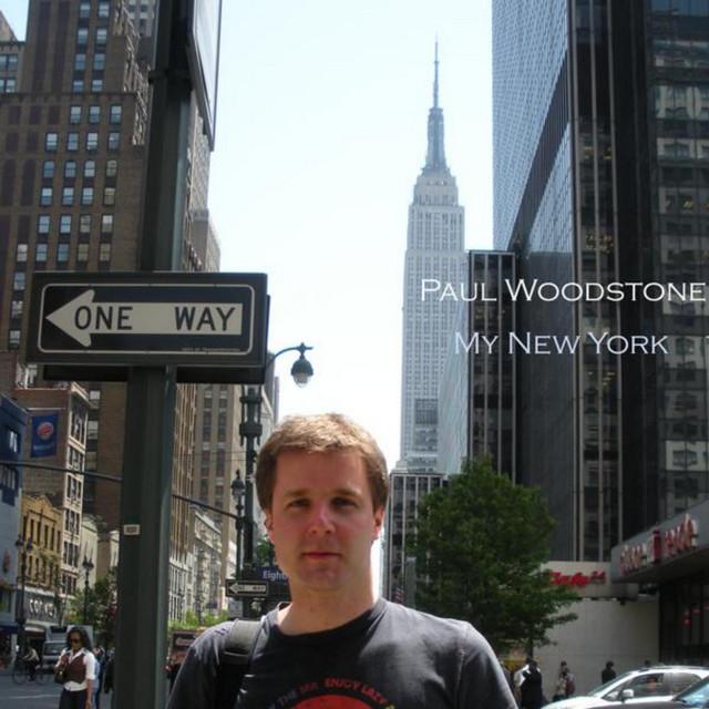 Paul Woodstone