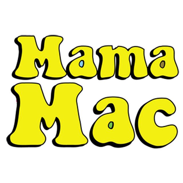 My Menorah by Mama Mac