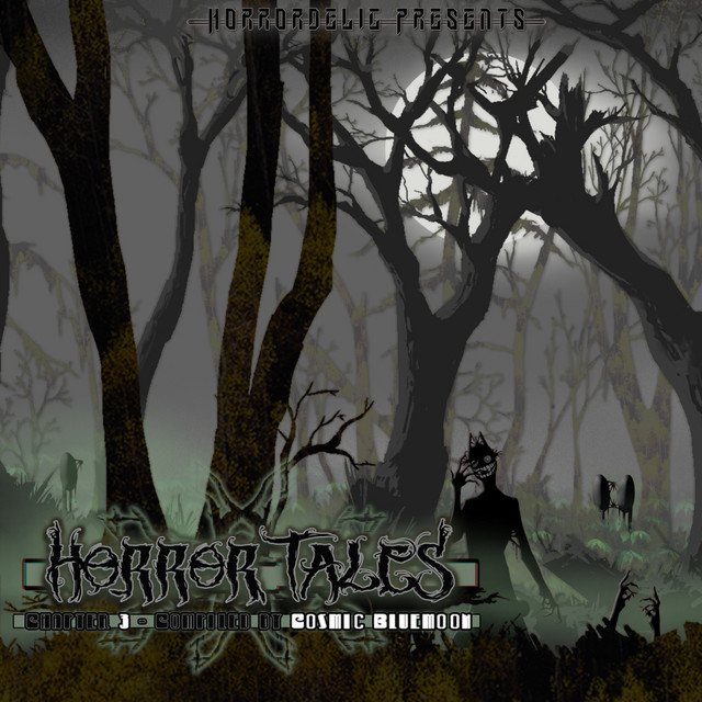 Horror Tales: Chapter 3