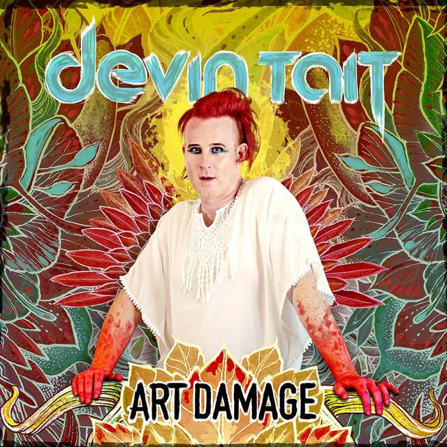 Art Damage