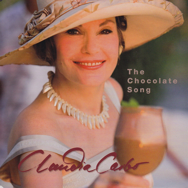The Chocolate Song