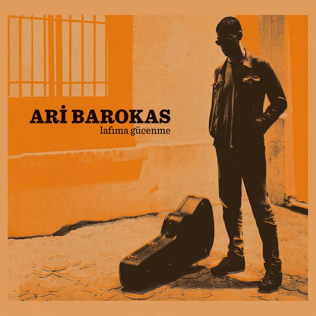 Ari Barokas
