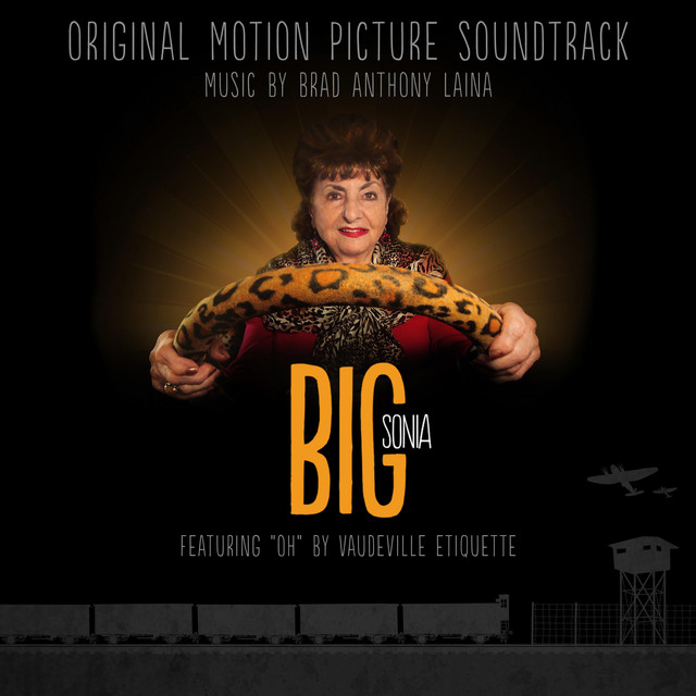 Big Sonia (Original Motion Picture Soundtrack)