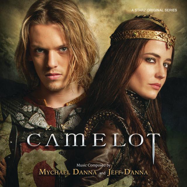 Camelot (A Starz Original Series)