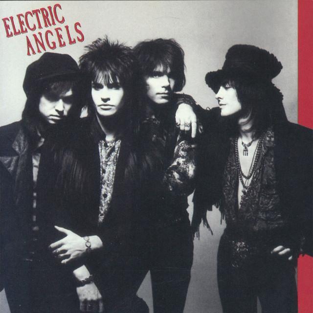 Electric Angels