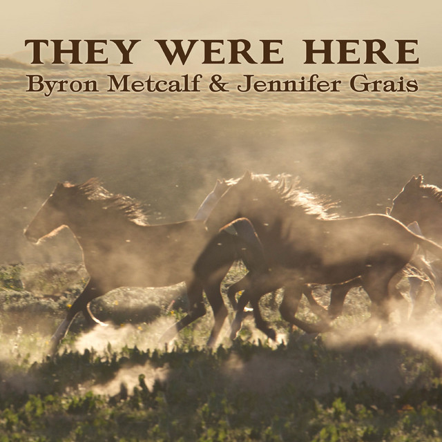 Byron Metcalf|Jennifer Grais