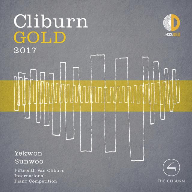 Cliburn Gold 2017 - 15th Van Cliburn International Piano Competition (Live)