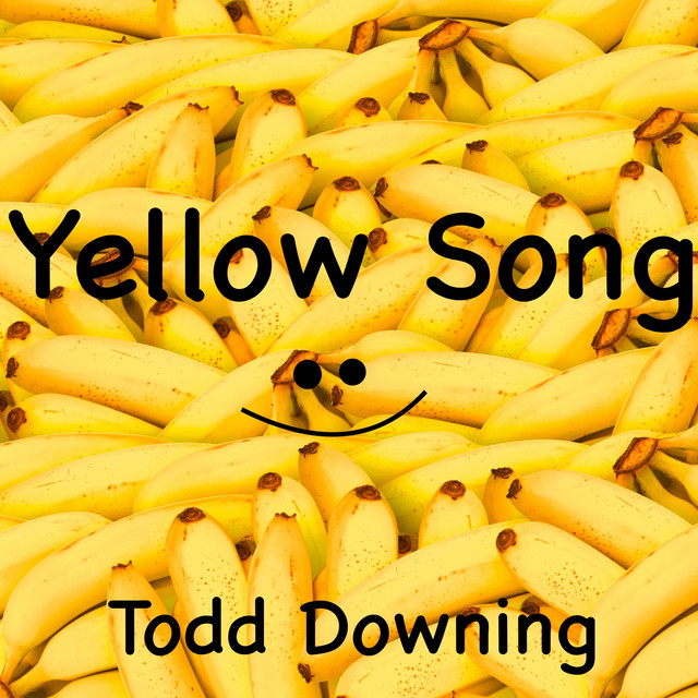 Yellow Song by Todd Downing