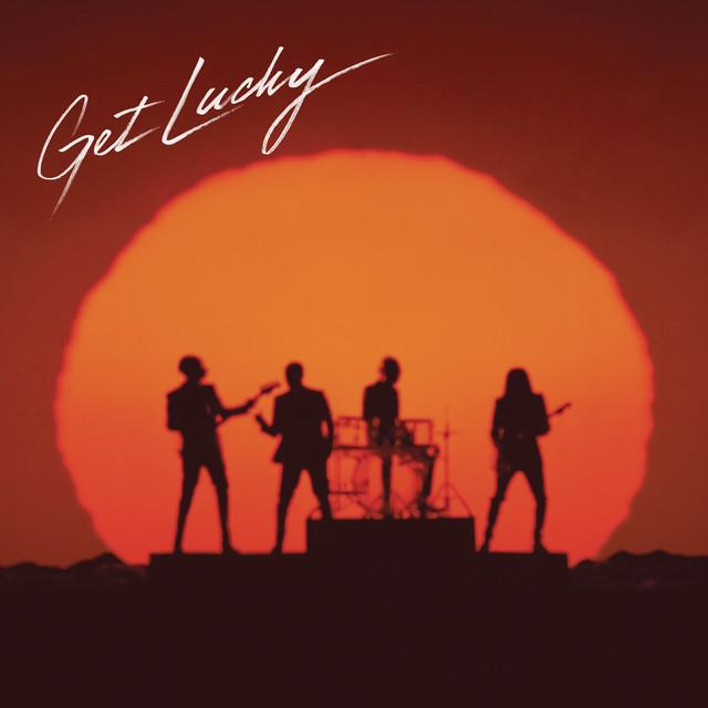 Get Lucky album cover