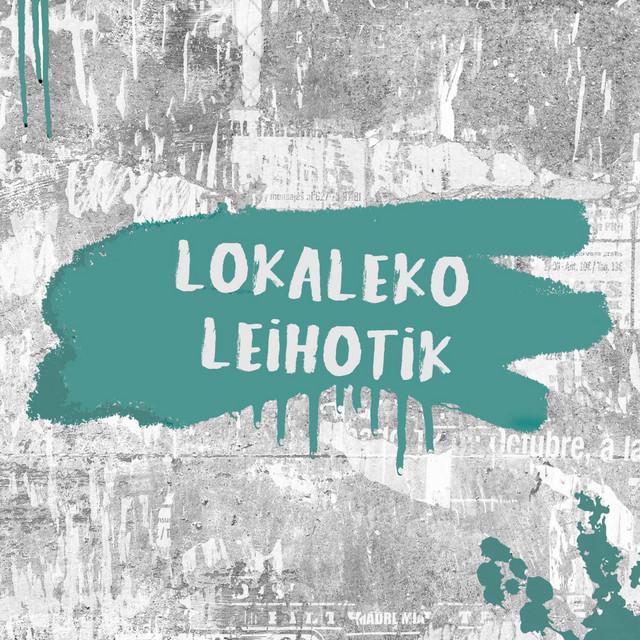 Lokaleko Leihotik