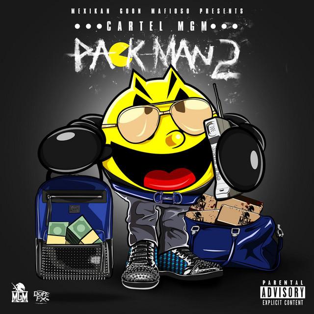 Pack Man 2