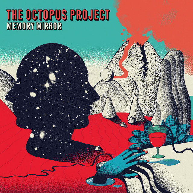 Cover art for Small Hundred by The Octopus Project