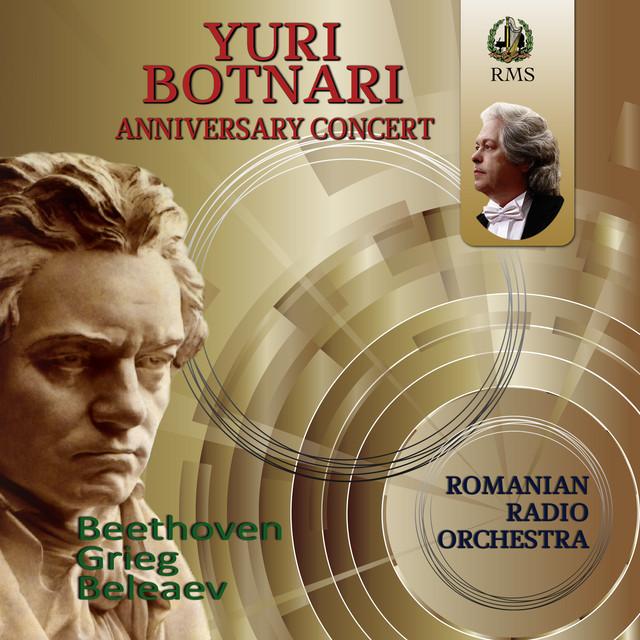 Yuri Botnari: Anniversary Concert