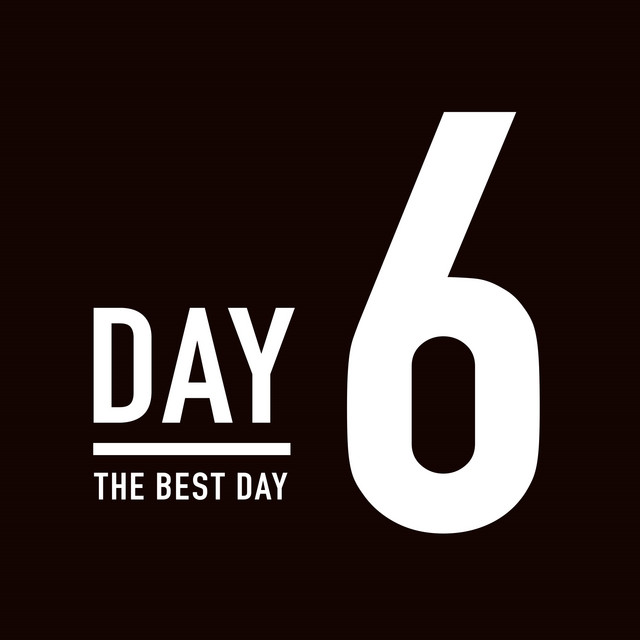 THE BEST DAY by DAY6 on Spotify