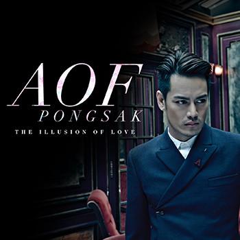 Aof Pongsak