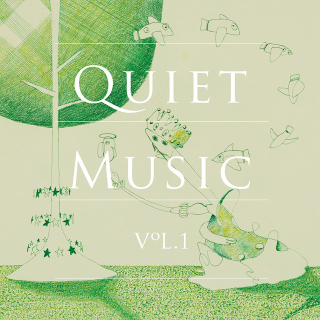 Quiet Music vol.1