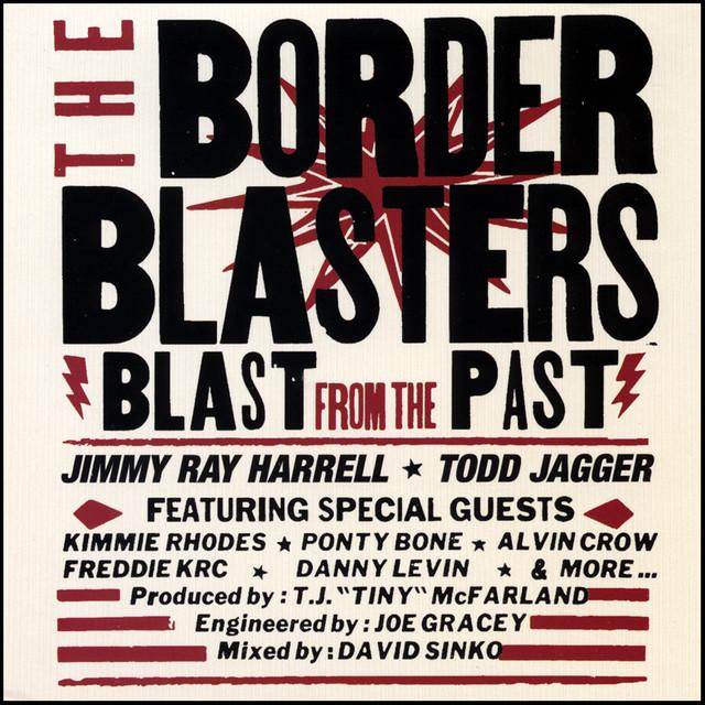 Border Blasters