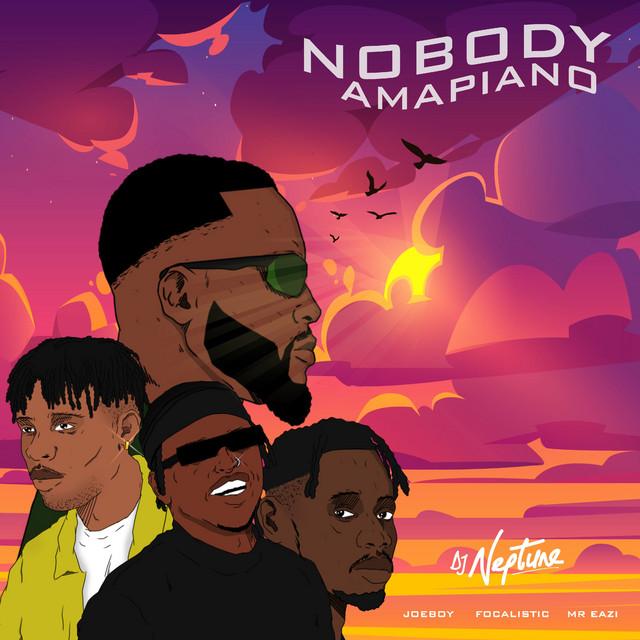 Nobody (Amapiano)