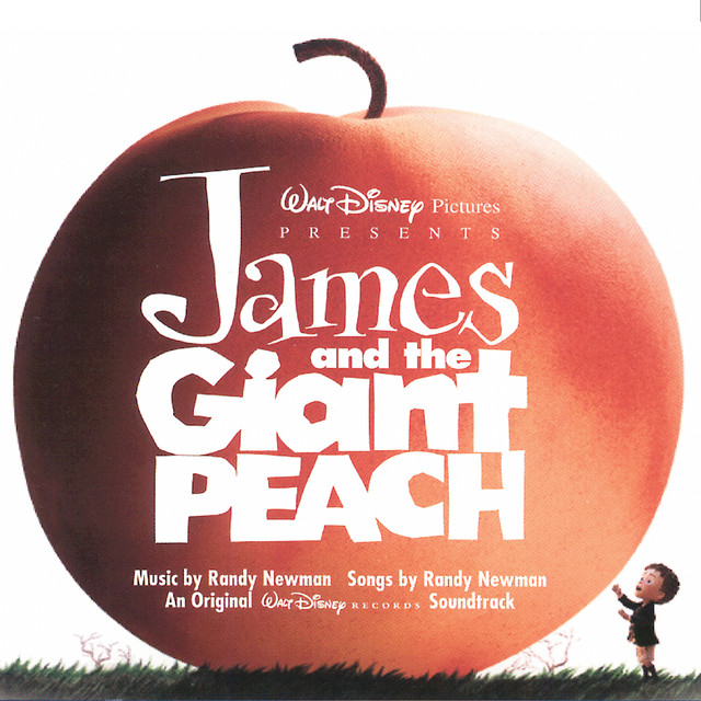 James And The Giant Peach - Official Soundtrack