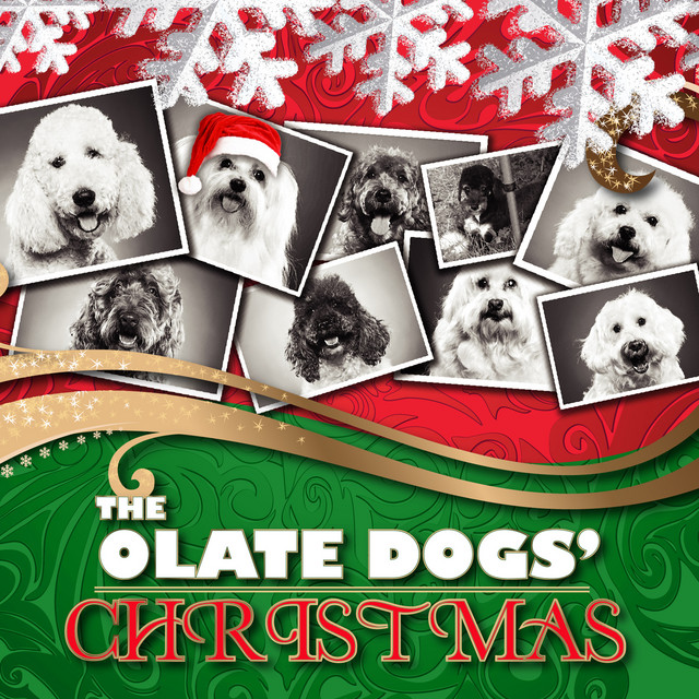 The Olate Dogs' Christmas