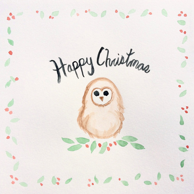 Happy Christmas by The Lovegoods