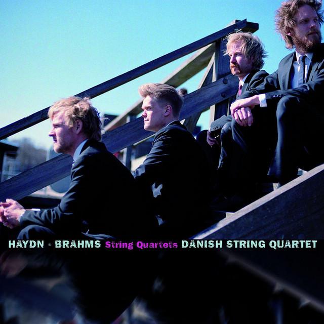 Haydn & Brahms: String Quartets