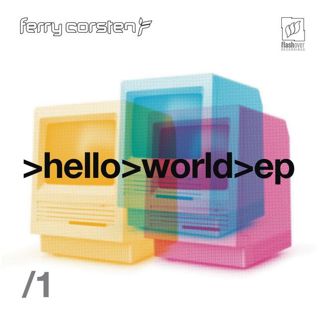 Hello World - EP, Pt. 1