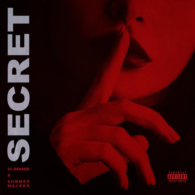 Secret (feat. Summer Walker)