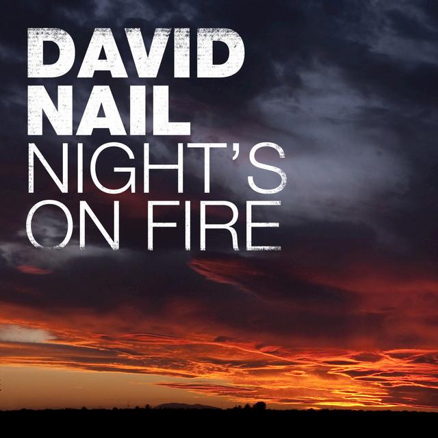 David Nail album cover