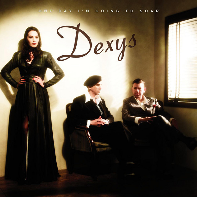 Dexys  One Day I'm Going To Soar :Replay