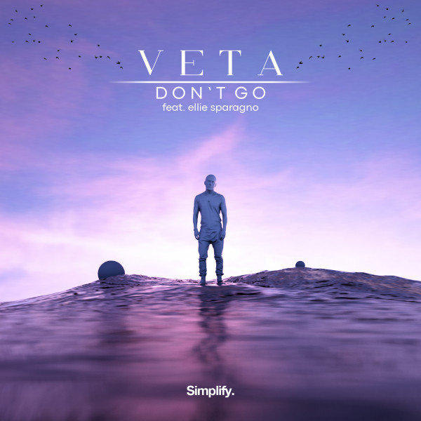 Don't Go (feat. Ellie Sparagno) Image