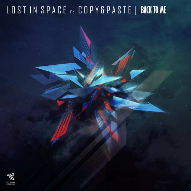 Back To Me A Song By Lost In Space Copy Paste On Spotify