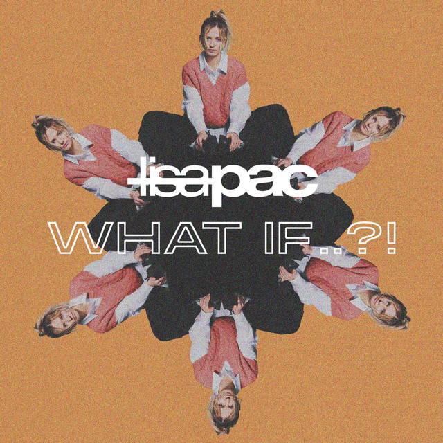 What If ..?! - EP
