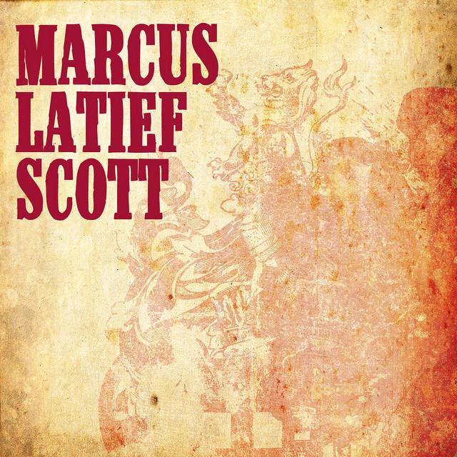 Marcus Latief Scott