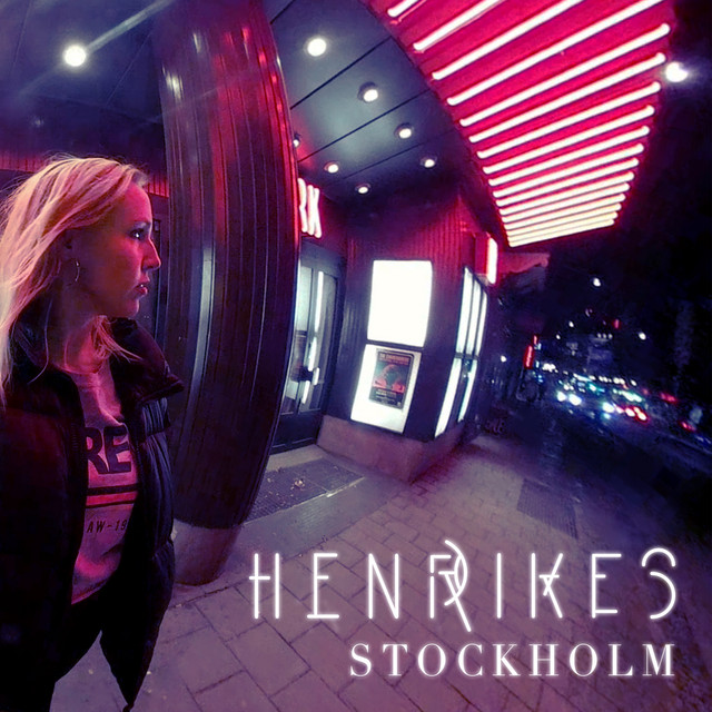 Stockholm at the movies