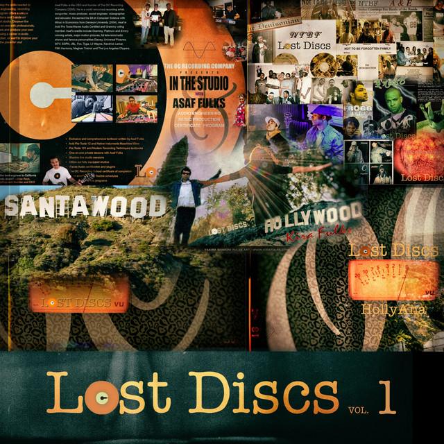 Lost Discs, Vol. 1