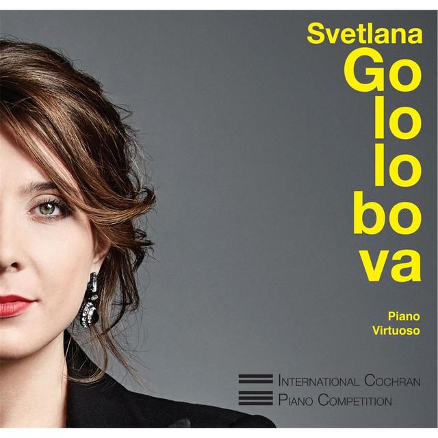 Svetlana Gololobova