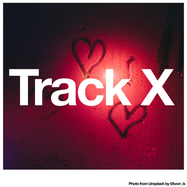 Cover art for Track X by Black Country, New Road